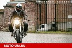 Ducati Sport Classic 1000 от Flying Hermans